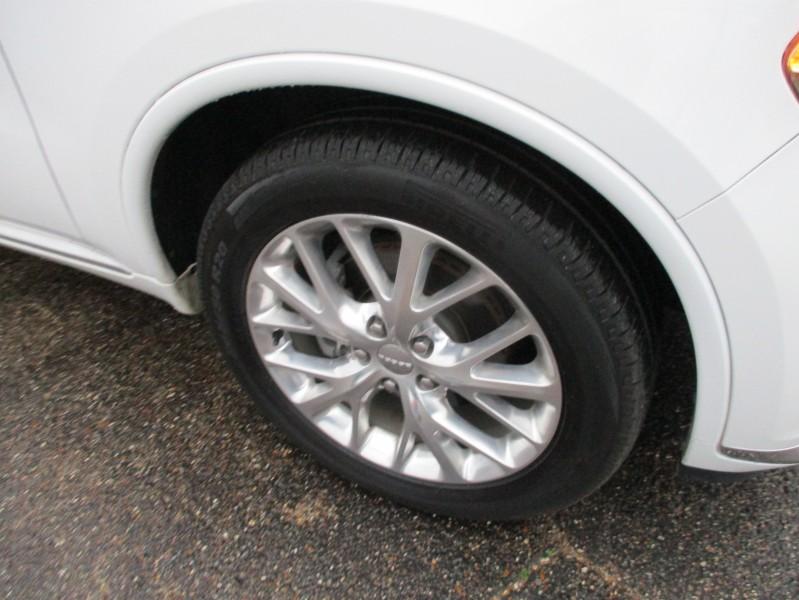 Dodge Durango 2016 price $18,995