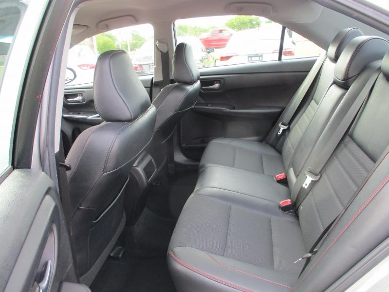 Toyota Camry 2017 price $12,995