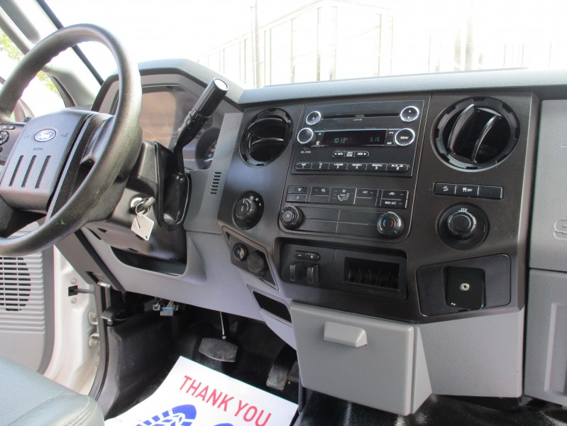 Ford Super Duty F-250 SRW 2016 price $24,995