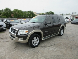 Ford Explorer $500 Total Down 2006