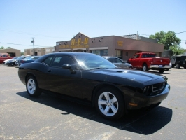 Dodge Challenger 500.00 total down 2014