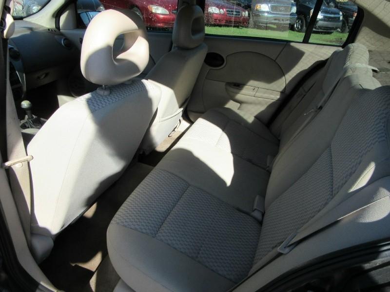 Saturn Ion 2007 price $2,500