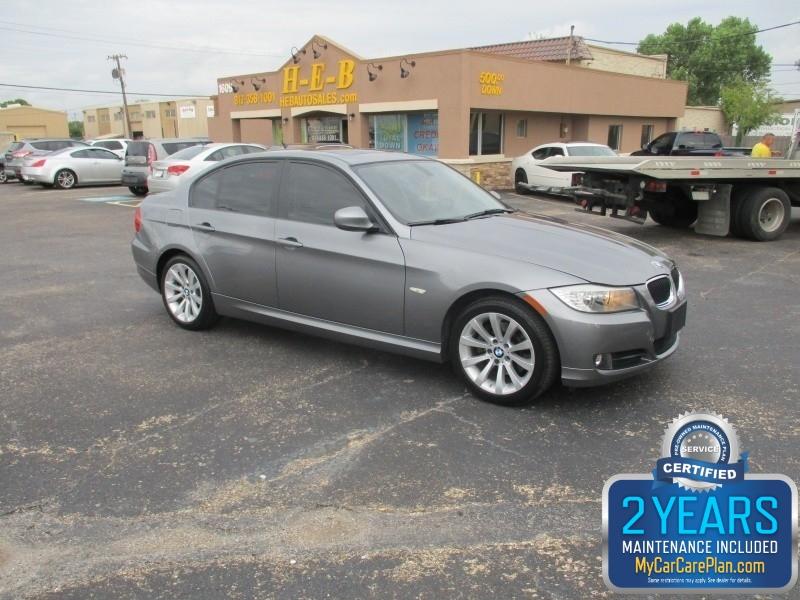 BMW 3 Series* 2011 price $9,999