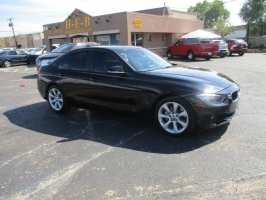 BMW 3 Series 335I xDrive AWD 500.00 total down all cre 2014
