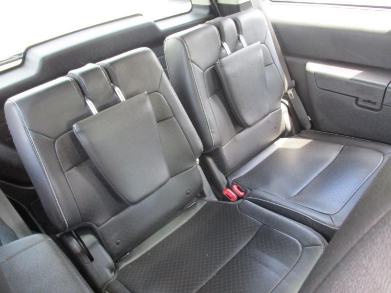 Ford Flex salvage title .. half price 2012 price $7,995