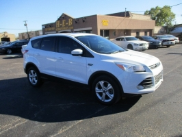 Ford Escape 500.00 TOTAL DOWN 2014