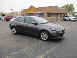 Dodge Dart 500.00 total down 2015