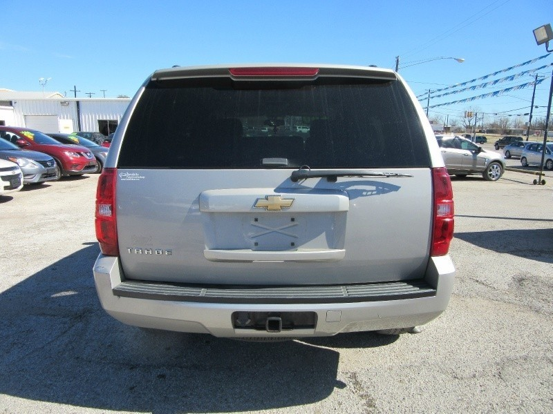 Chevrolet Tahoe 2007 price $9,900
