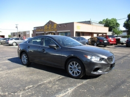 Mazda Mazda6 500.00 total down all credit 2015