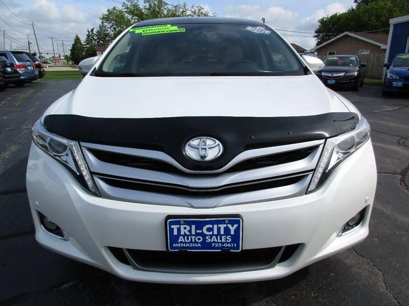 Toyota Venza 2016 >> 2016 Toyota Venza Limited