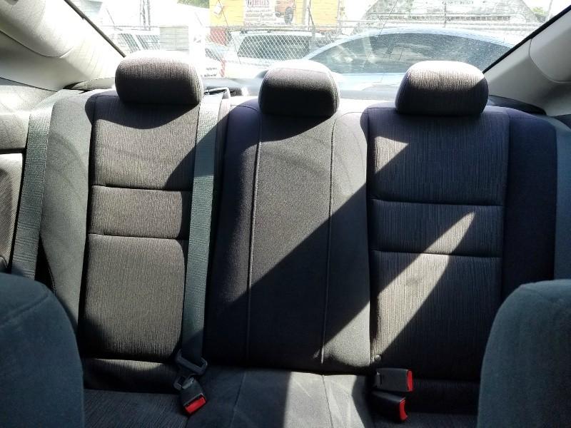 Honda Accord 2011 price SOLD