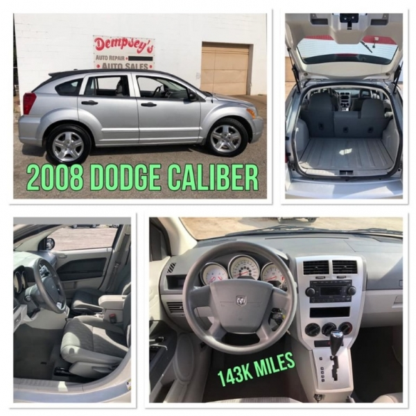Dodge Caliber 2007 price $1,500 Down