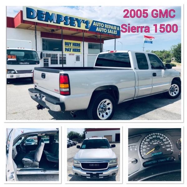 GMC Sierra 1500 2005 price $1,500 Down