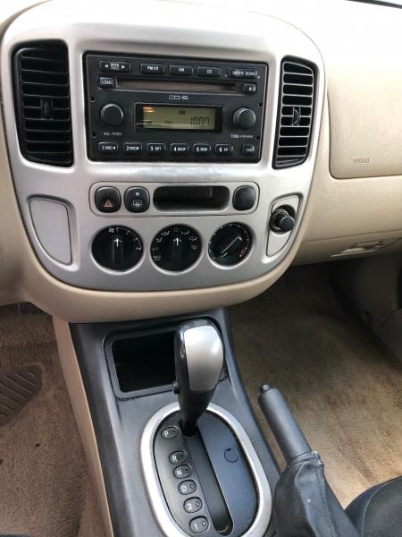 Ford Escape 2006 price