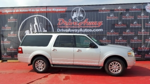 Ford Expedition EL 2013