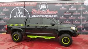 Toyota Tundra 2WD Truck 2014