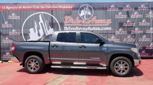 Toyota Tundra 2WD Truck 2016