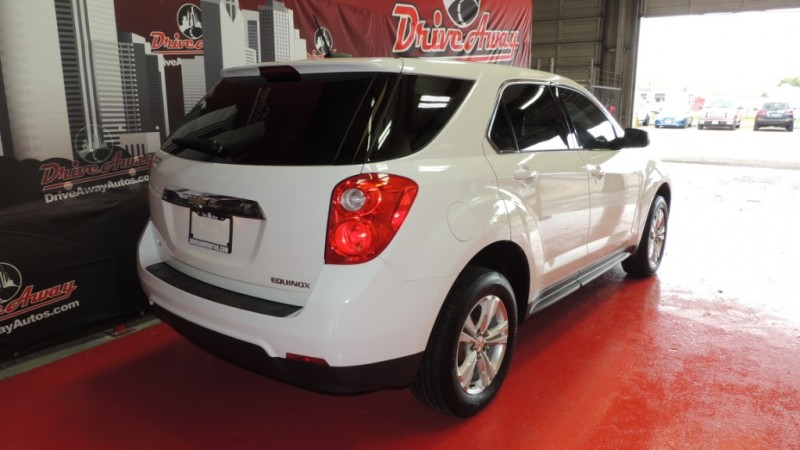 Chevrolet Equinox 2015 price Financiamos en CASA