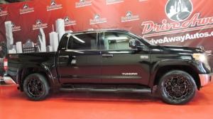 Toyota Tundra 2WD Truck 2015
