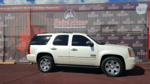 GMC Yukon 2011