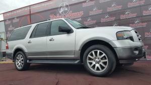 Ford Expedition EL 2011