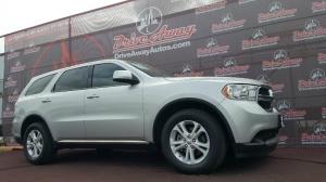 Dodge Durango 2013