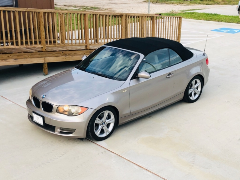 BMW 1-Series 2008 price SOLD
