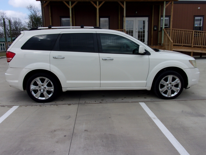 Dodge Journey 2009 price $4,995