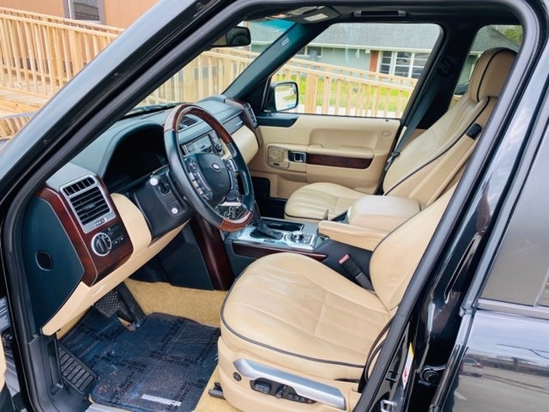 Land Rover Range Rover 2010 price $14,500