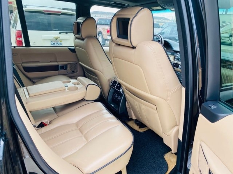 Land Rover Range Rover 2010 price $13,995