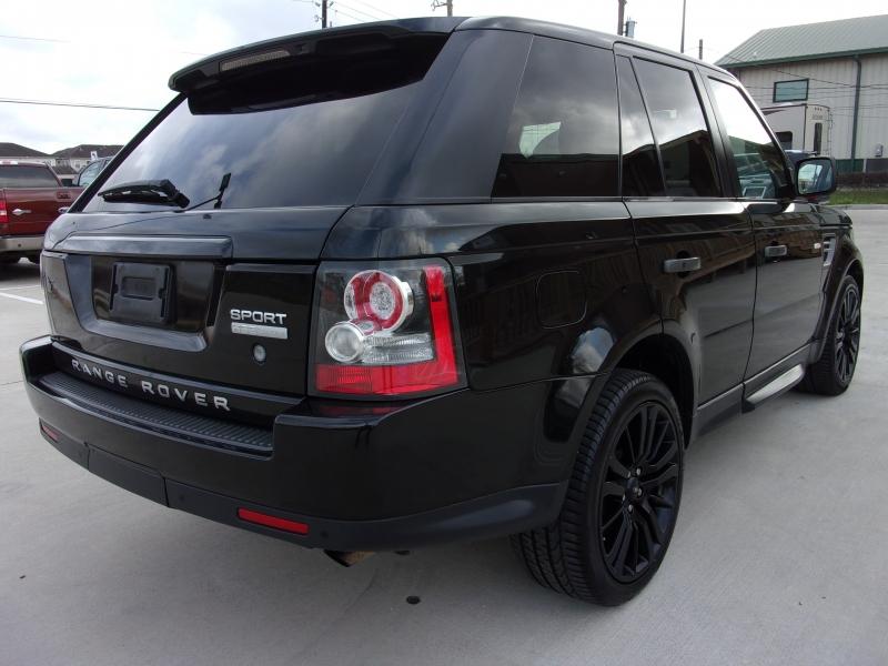 Land Rover Range Rover Sport 2011 price $12,995