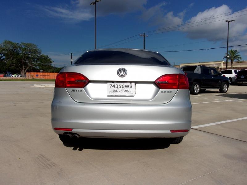 Volkswagen Jetta Sedan 2011 price SOLD