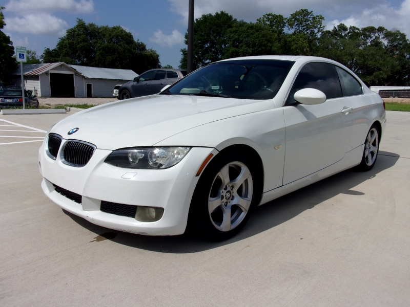 BMW 3-Series 2007 price SOLD
