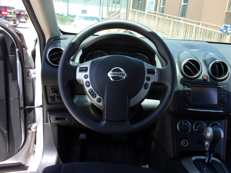 Nissan Rogue 2013 price SOLD