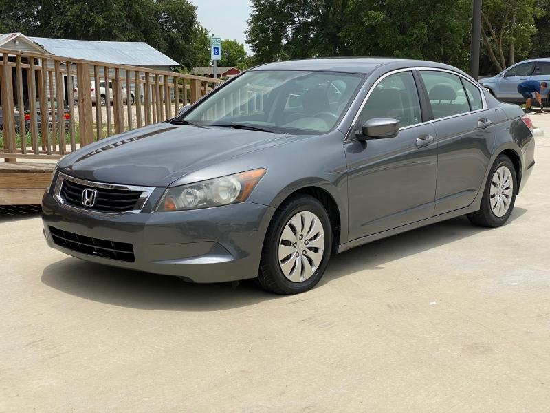 Honda Accord Sdn 2010 price $5,995