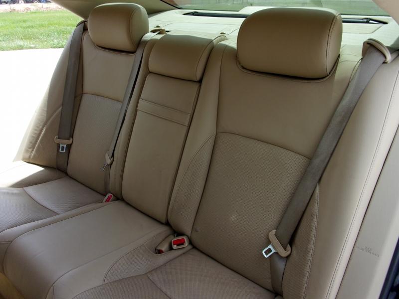 Lexus ES 350 2008 price $7,295