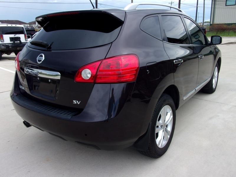 Nissan Rogue 2013 price $4,995