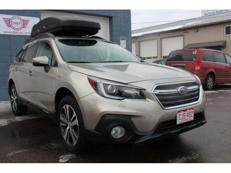 Subaru Outback 2018 price $25,500