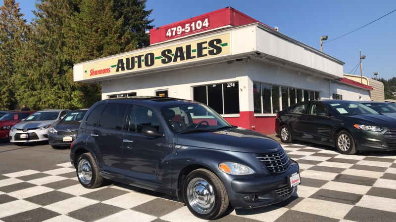 CHRYSLER PT CRUISER 2003 price $2,915