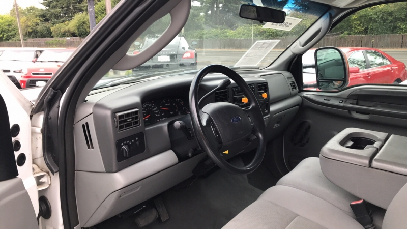 FORD F250 2004 price $8,995