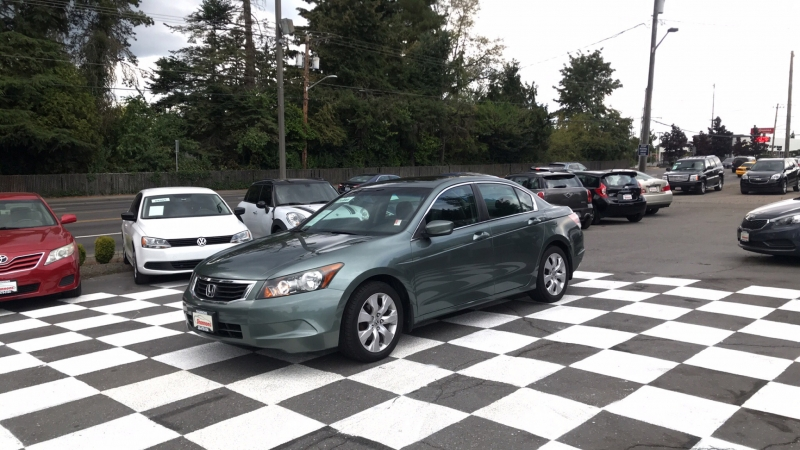 HONDA ACCORD 2008 price $5,995