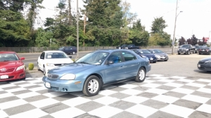 MERCURY SABLE 2005
