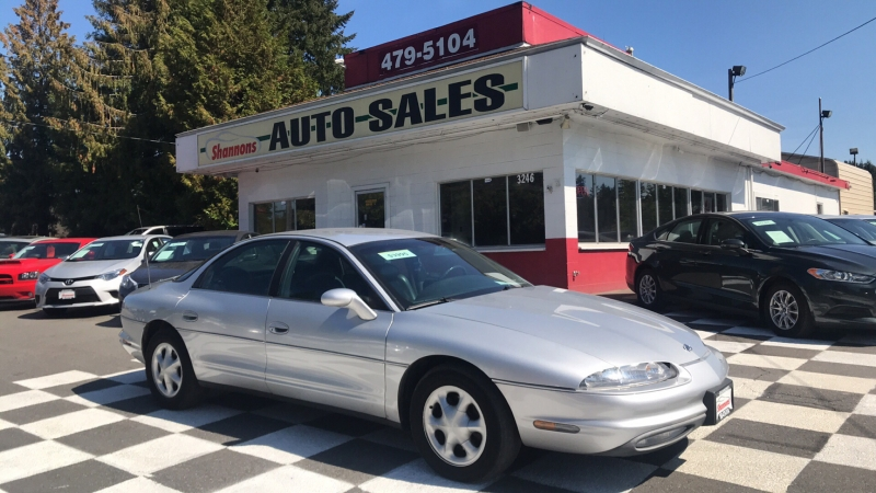 OLDSMOBILE AURORA 1999 price $1,995