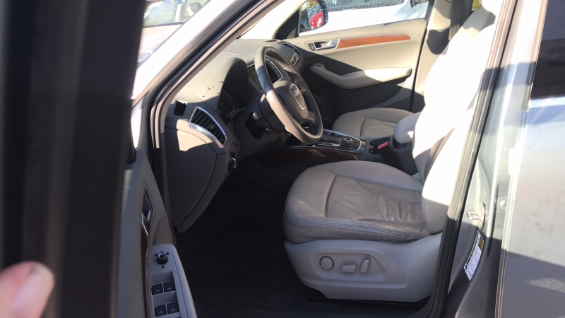 AUDI Q5 2009 price $8,995