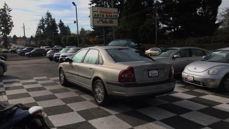VOLVO S80 2001 price $2,995