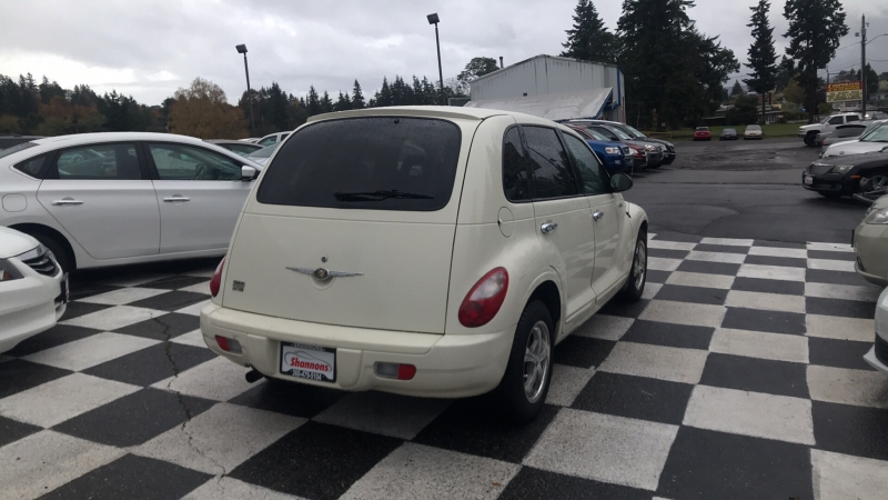 CHRYSLER PT CRUISER 2006 price $3,495