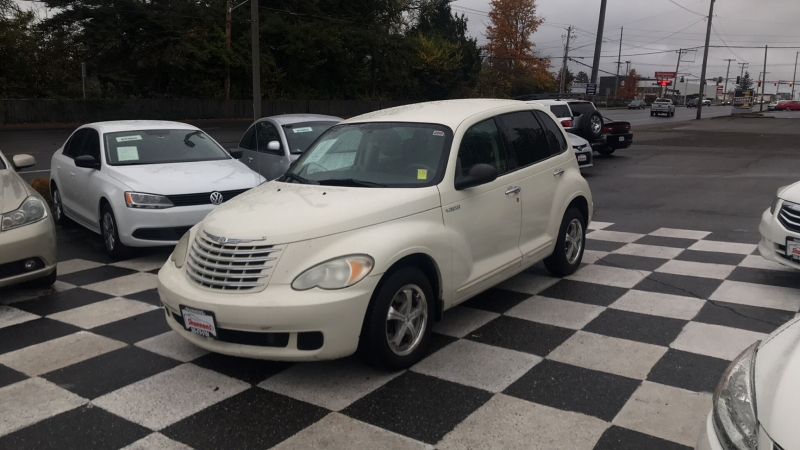 CHRYSLER PT CRUISER 2006 price $3,815