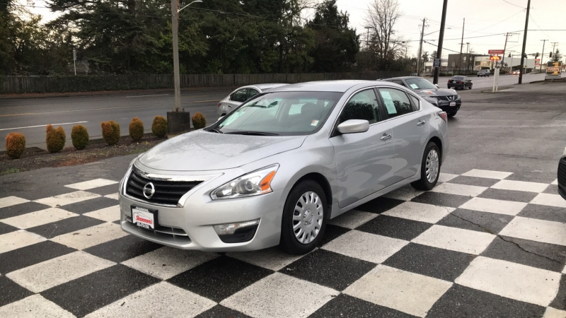 NISSAN ALTIMA 2015 price $11,915