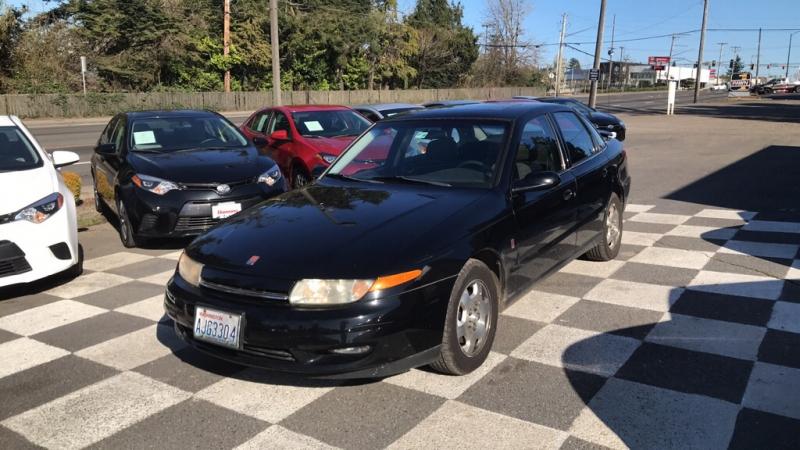 SATURN L200 2002 price $1,995
