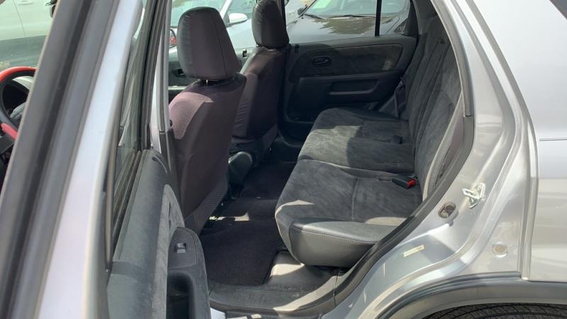 HONDA CR-V 2002 price $5,315